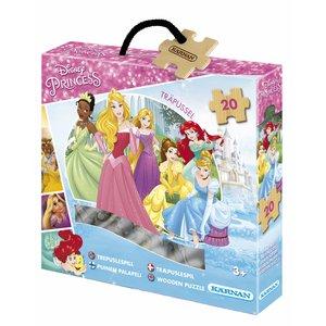 Billigtpyssel.se | Askpussel 20 bitar - Disney Princess