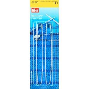 Billigtpyssel.se | Avmaskningsnålar 135 mm 2 st
