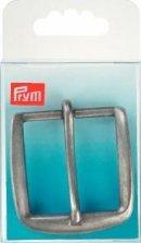 Billigtpyssel.se   Bältspänne 40mm silver matt 1 st