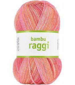 Billigtpyssel.se | Bambu Raggi 100g Garn