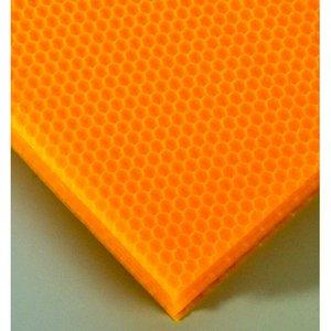 Billigtpyssel.se | Bivax kaka 40 x 13 cm - 20-pack ark = 1 kg