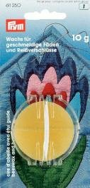 Billigtpyssel.se | Bivax med hållare