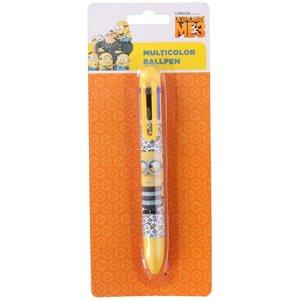 Billigtpyssel.se | Bläckpenna Minions - 6 färger