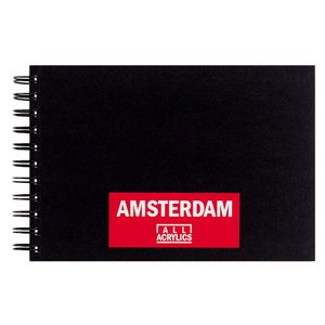 Billigtpyssel.se | BlackBook Akryl Amsterdam