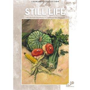 Billigtpyssel.se | Bok Litteratur Leonardo - Nr 24 Still Life