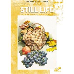 Billigtpyssel.se | Bok Litteratur Leonardo - Nr 26 Still Life