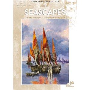 Billigtpyssel.se | Bok Litteratur Leonardo - Nr 27 Seascape
