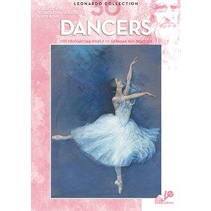Billigtpyssel.se | Bok Litteratur Leonardo - Nr 30 Dancers