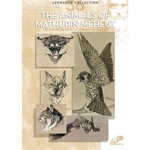 Billigtpyssel.se | Bok Litteratur Leonardo - Nr 36 Animals Of M. Meheut