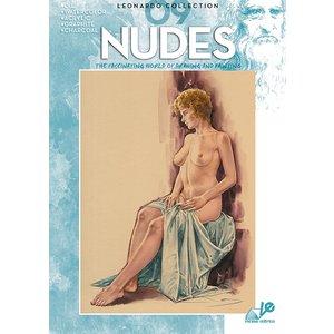 Billigtpyssel.se | Bok Litteratur Leonardo - Nr 9 Nudes