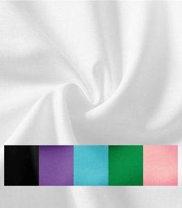 Billigtpyssel.se | Bomull Flaggtyg - 150 cm (ca 20 olika färgval)