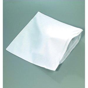 Billigtpyssel.se | Bomullsartiklar 40 x 40 cm - vit kuddöverdrag