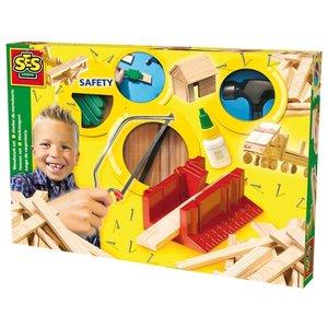Billigtpyssel.se | Byggset i trä