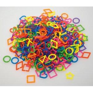 Billigtpyssel.se   Click Pärlor 500 st