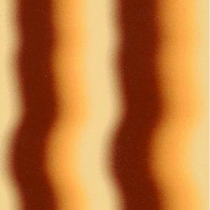 Billigtpyssel.se | Color-Dekor färgfolie 180 °C 100 x 200 mm - Style brun 2 st