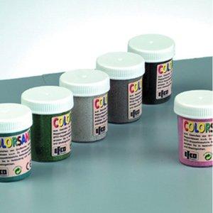Billigtpyssel.se | Colorsand blandning - 6 x 50 g 2
