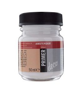 Billigtpyssel.se | Deco Primer Amsterdam - 50 ml