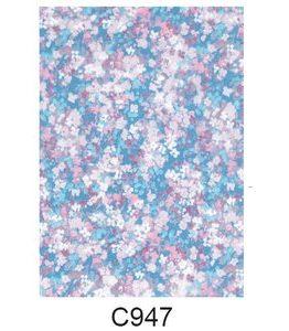 Billigtpyssel.se | Decopatch-papper (blommigt)