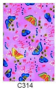 Billigtpyssel.se | Decopatch-papper (fjärilar)