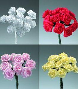 Billigtpyssel.se | Dior rosor ø 15 mm