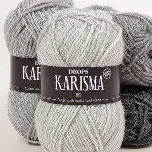 Billigtpyssel.se | Drops Karisma garn - 50g