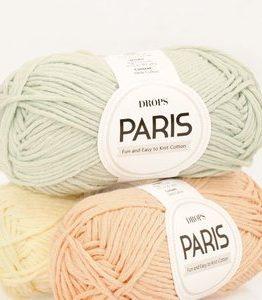 Billigtpyssel.se | Drops Paris garn - 50g