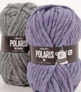 Billigtpyssel.se | Drops Polaris garn - 100g