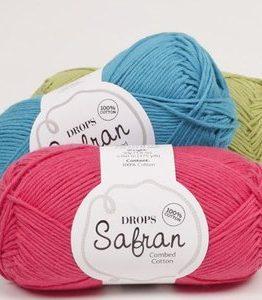 Billigtpyssel.se | Drops Safran garn - 50g