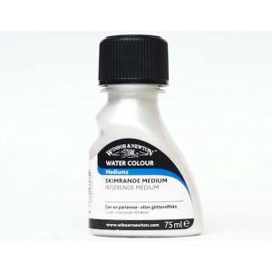 Billigtpyssel.se | Effektmedium W&N Pärlemor - 75 ml