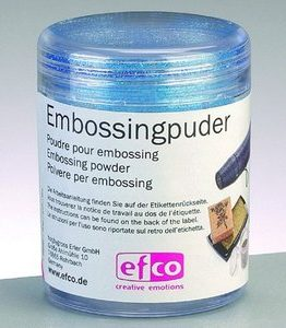Billigtpyssel.se | Embossingpulver - 10 g (15 olika färgval)