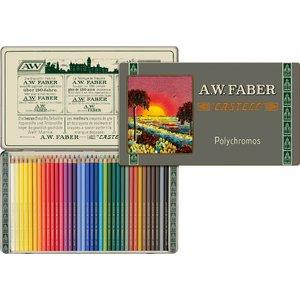 Billigtpyssel.se | Färgpennset Polychromos 111th anniversary - 36 pennor