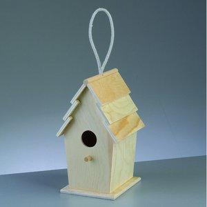 Billigtpyssel.se   Fågelholk H 22 x 10