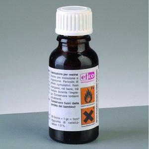 Billigtpyssel.se | Förhårdningsmedel för gjutharts - 20 ml