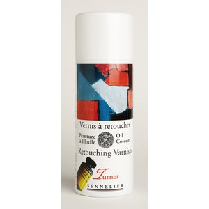 Billigtpyssel.se | Fernissa Sennelier Spray 400 ml