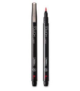 Billigtpyssel.se | Fineliner Touch Liner Brush 0