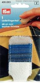 Billigtpyssel.se | Fingerborg Läder