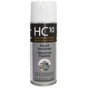 Billigtpyssel.se   Fixativspray Sennelier 400 ml - Universalspray Hc 10
