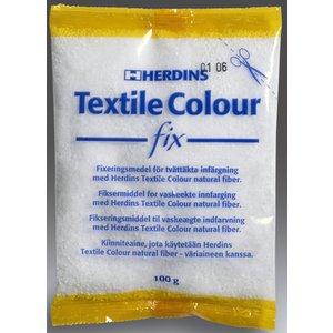 Billigtpyssel.se | Fixeringsmedel - Textilfärg 100g