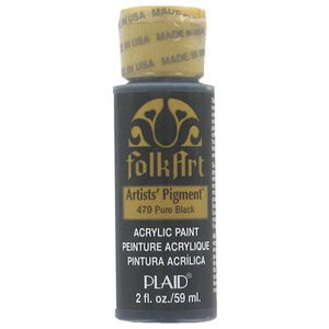 Billigtpyssel.se | FolkArt Artists Pigments - 59 ml