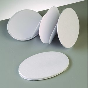 Billigtpyssel.se | Fotoalbum 17 x 12 cm - vit 6 ark / 200 g / m² oval