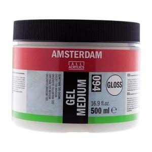 Billigtpyssel.se   Gelmedium Amsterdam 500 ml - Matt
