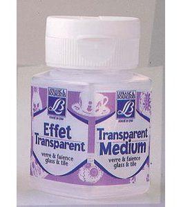 Billigtpyssel.se | Genomskinligt medium L&B Hobbymedium 50 ml