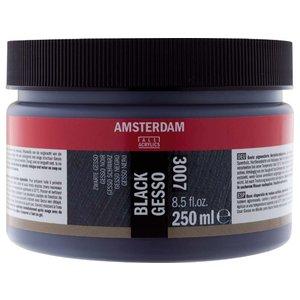 Billigtpyssel.se   Gesso Amsterdam - Svart
