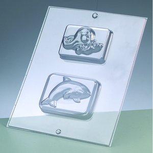 Billigtpyssel.se | Gjutform för tvål - val