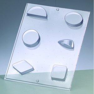 Billigtpyssel.se | Gjutform liten - små former
