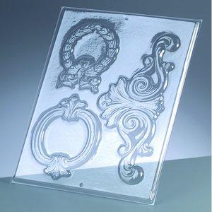 Billigtpyssel.se | Gjutform - prydnadsföremål 11-20 cm