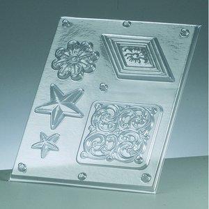 Billigtpyssel.se | Gjutform - prydnadsföremål 3-13 cm