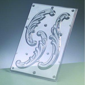 Billigtpyssel.se | Gjutform - prydnadsföremål 33 cm