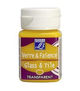 Billigtpyssel.se   Glas- & keramikfärg L&B 50 ml - Transparenta