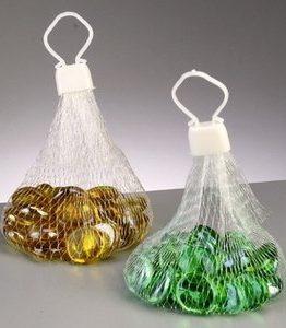 Billigtpyssel.se | Glasklimpar - 18-20 mm - 100 g / 20-30 st.